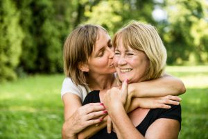 The final taboo… 7 million women suffer with incontinence