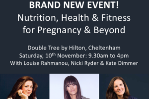 Fit4Life Mama EVENT!